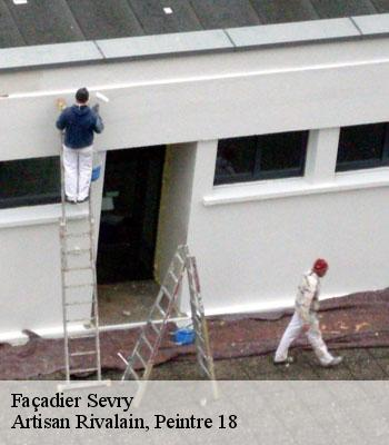 prix rénovation façade L'Hay-les-Roses